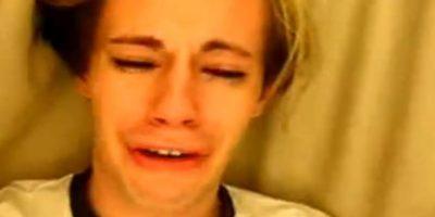 """Así está de sexi el niño que gritó """"Leave Britney Alone"""" y se hizo viral"""
