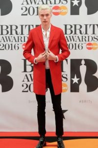 Lucky Blue Smith Foto:Getty Images