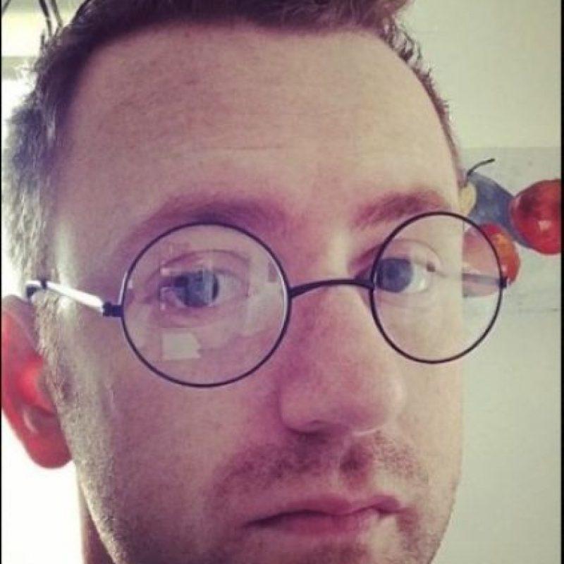 """Ahora tiene 31 años y es el cofundador de una compañía de teatro llamada """"Painted Horse"""" Foto:Vía instagram.com/cwrankin"""