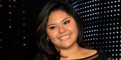 De todos modos, su identidad ha sido un misterio hasta ahora. Foto:vía Tv Azteca