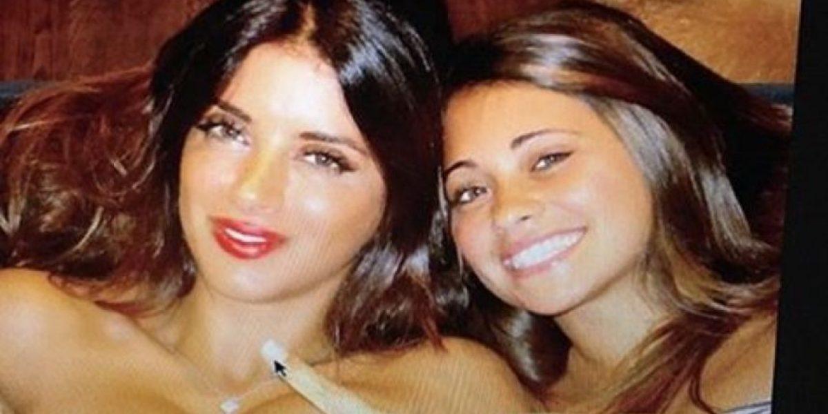Antonella Roccuzzo y Daniella Semaan: Las WAGs mejores amigas