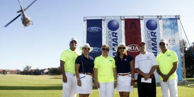 V Torneo de Golf Benéfico del CEOFARD