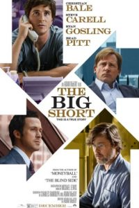 1. The Big Short: disponible para compra en Itunes