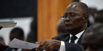 Continúan negociaciones en Haití para nombrar nuevo primer ministro