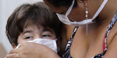 México revive el temor de la pandemia AH1N1