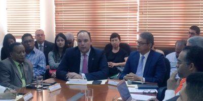 Inician trabajos de revisión de norma que regula la venta del GLP