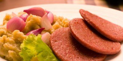 """Gastronomía RD 20-20: Que todos sepan que """"aquí se come bueno"""""""