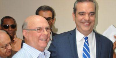 Luis Abinader decidirá sobre su vicepresidente