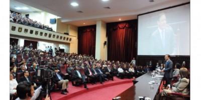 Congreso Nacional ultima preparativos actos de 172 aniversario de la Independencia