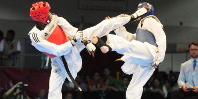 Taekwondo va por cuatro boletos a Río