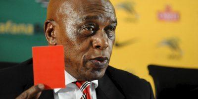 El sudafricano tiene 62 años Foto:Getty Images