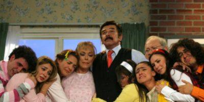 También ha participado en varias telenovelas. Foto:vía Televisa