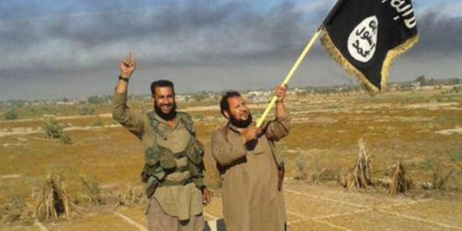 Así el Estado Islámico obtiene financiamiento Foto:AP