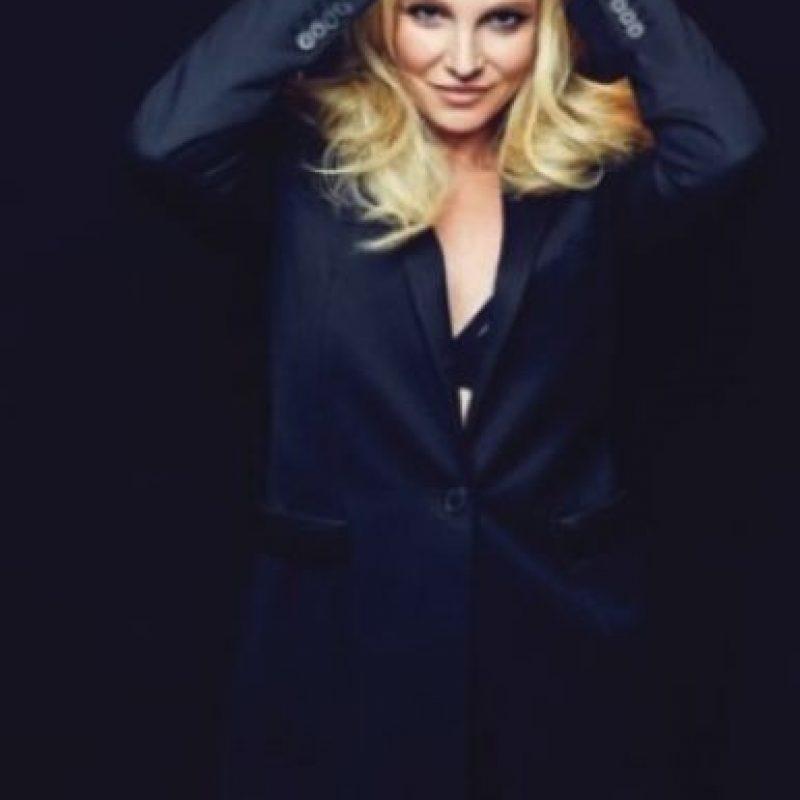 Britney Spears Foto:Vía instagram.com/britneyspears