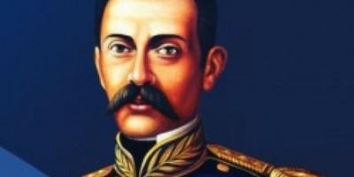 El país le rindió honores a Ramón Matías Mella, doble prócer de la libertad