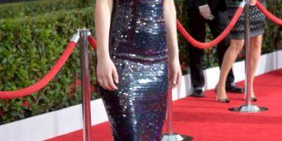 La parte del cuerpo de Jennifer Lawrence que siempre es