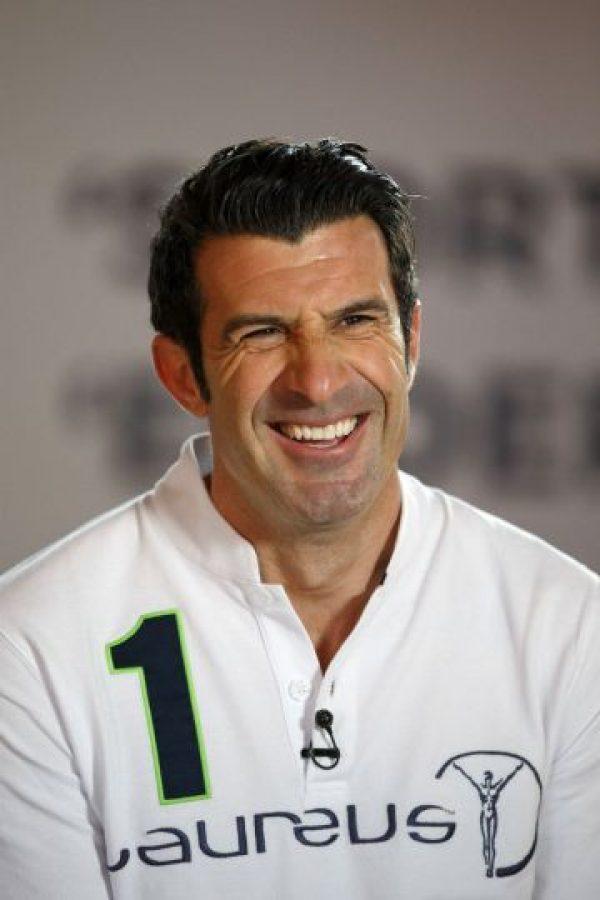 """""""El cambio por fin ha llegado, es el momento de una nueva era para la FIFA"""", exfutbolista profesional Foto:Getty Images"""