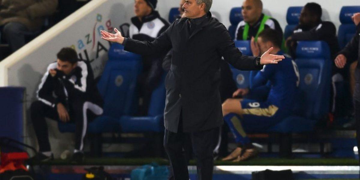 José Mourinho y su nuevo dolor de cabeza: El novio de su hija