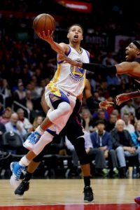 Llevó a Golden State al campeonato Foto: Getty Images