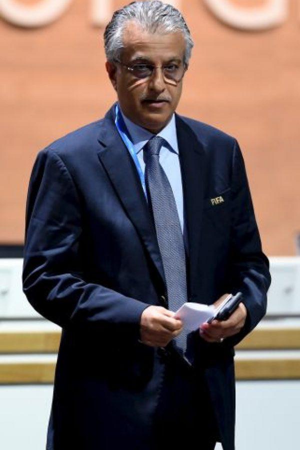 En estos momentos se llevan las elecciones presidenciales de la FIFA Foto:Getty Images
