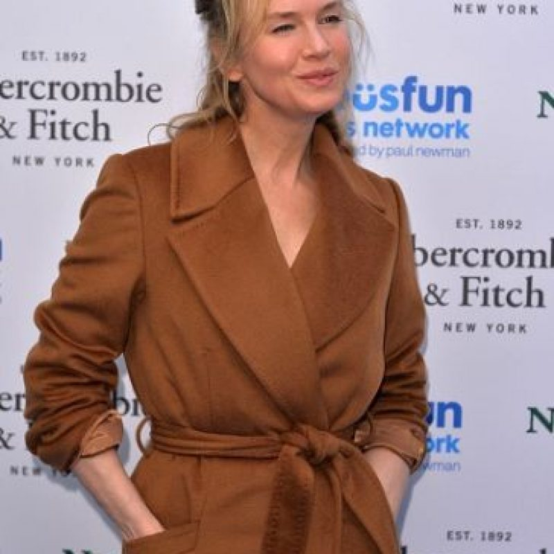 Renée Zellweger Foto:Getty Images