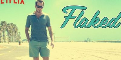"""Flaked"" temporada 1 – Disponible a partir del 11 de marzo."