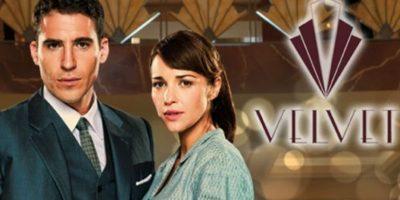 """Velvet"" temporada 3 – Disponible a partir del 1 de marzo."