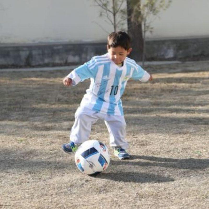 Foto:facebook.com/afghanistanunicef/