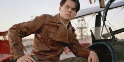 """2004, """"El aviador"""". Foto:Vía IMDB"""