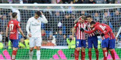 Cristiano Ronaldo vuelve a criticar a sus compañeros de Real Madrid
