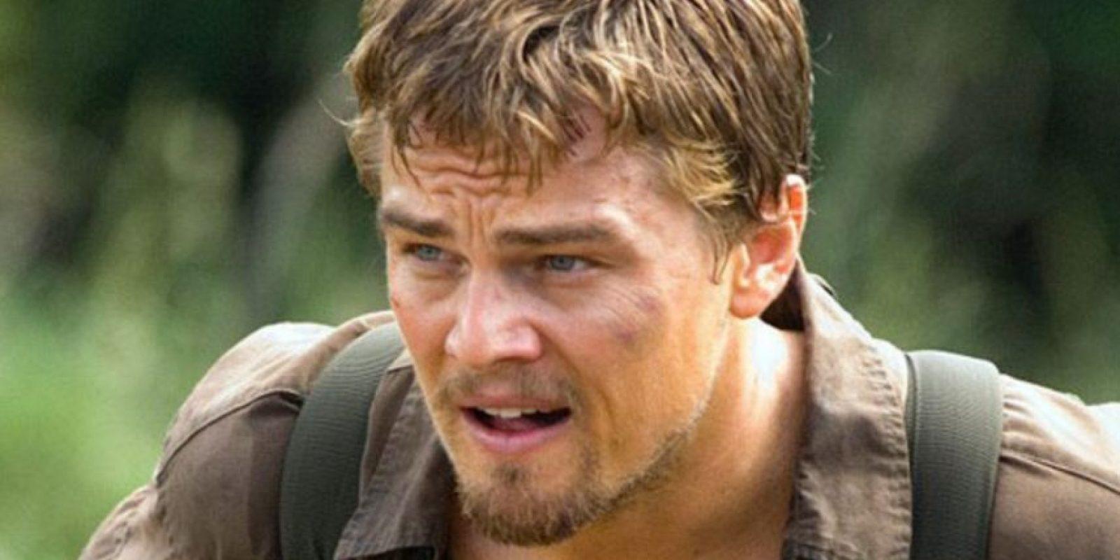 "2006,""Diamante de sangre"" Foto:Vía IMDB"