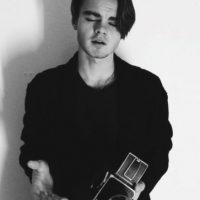 """Es llamado el """"doble de Leonardo DiCaprio Foto:Instagram"""