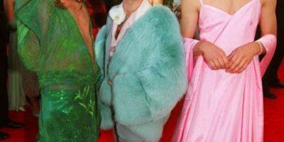 Fotos: Los 30 vestidos más horribles de la historia de los Oscar