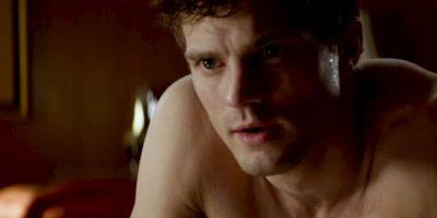 """""""50 Sombras de Grey"""" gana el """"Razzie"""" a la peor película de 2015"""