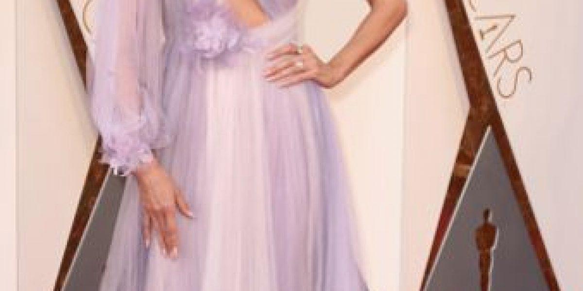 Fotos: Estas son las peor vestidas de los Oscar 2016