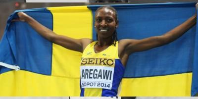 Suspende a la campeona mundial Abeba Aregawi por dopaje