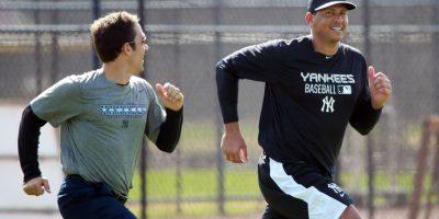 VIDEO: Así van los entrenamientos de los dominicanos en MLB