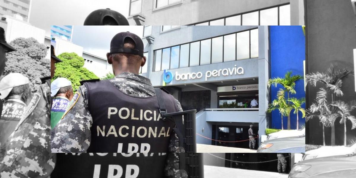 """""""Todo"""" era fraudulento en Banco Peravia"""