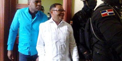 Fiscal DN dice tener más pruebas contra Alsenio Quevedo; reenvían audiencia