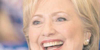 Hillary Clinton: triunfo clave en Carolina del Sur