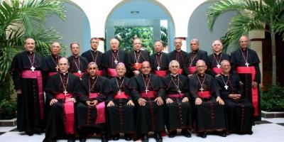 Obispos abogan por un proceso electoral en paz