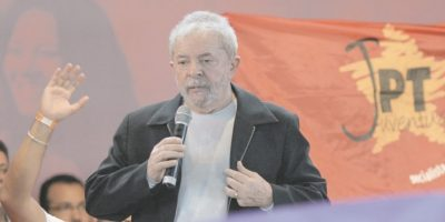 Brasil: Lula quiere volver a la presidencia