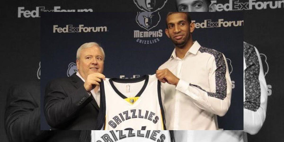 Los Memphis Grizzlies pierden otro hombre importante