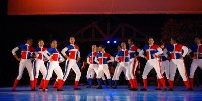 Balle Teatro Dominicano con espectáculo