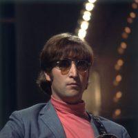 En 1980 el cantante y compositor John Lennon perdió la vida. Foto:Getty Images