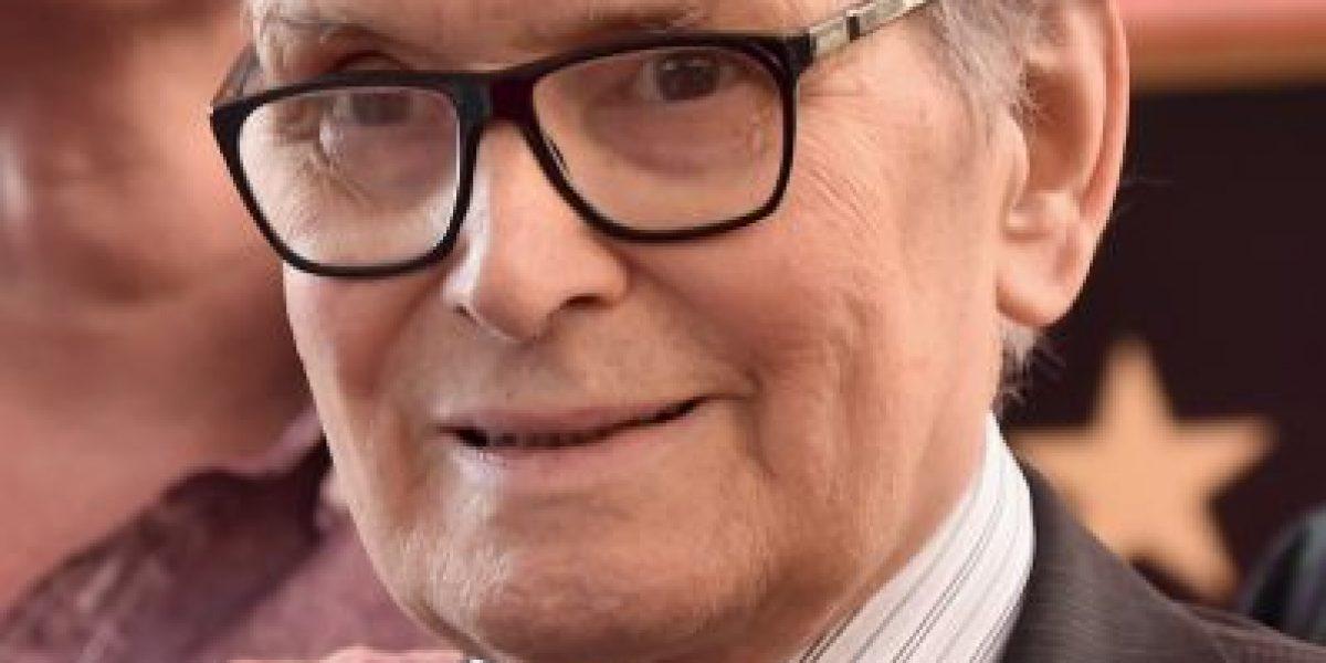 Ennio Morricone: El sublime compositor que lloró al ganar su primer Oscar