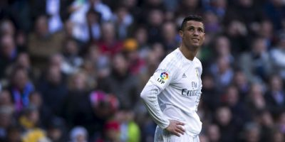 Cristiano Ronaldo usó Whatsapp para disculparse con sus compañeros