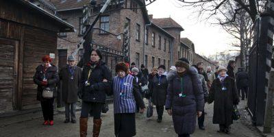 En el año bisiesto 1940, se construyó el campo de exterminio Auschwitz. Foto:AP