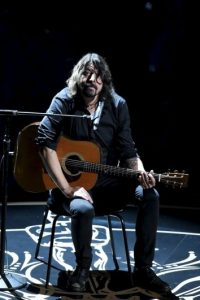 Dave Grohl Foto:Getty Images