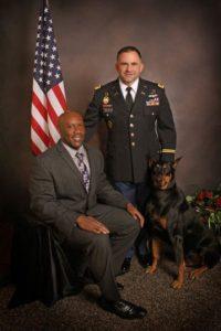 La organización Military Partners en Estados Unidos acepta y da un espacio a la comunidad LGBT en la armada Foto:Facebook/The American Military Partner Association